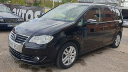 VOLKSWAGEN Touran 1.9TDI Advance 105
