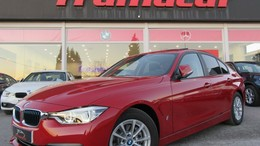 BMW Serie 3 330e iPerformance