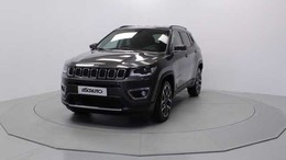 JEEP Compass LIMITED 1.3 150 ATX