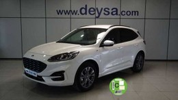 FORD Kuga 2.0 EcoBlue ST-Line X AWD 190