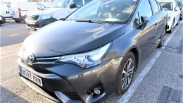 TOYOTA Avensis 115D Business Advance