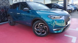 DS DS3 Crossback Puretech Grand Chic 130 EAT8