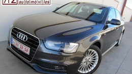 AUDI A4 2.0TDI CD S line edition Mult. 150