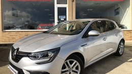 RENAULT Mégane 1.5dCi Energy Business 66kW