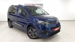 TOYOTA Proace City Verso Family L1 1.5D 5pl. Advance Aut.
