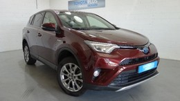 TOYOTA RAV-4 RAV4 2.5 VVT-I 197 HP HYBRID EXECUTIVE