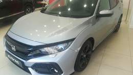 HONDA Civic 1.5 VTEC Turbo Sport Plus CVT