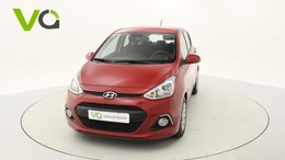 HYUNDAI i10 TECNO PLUS ORANGE 1.0 66 CV BE 5P