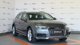 AUDI A4 Allroad QUATTRO 3.0 TDI TIPTRONIC QUATTRO UNLIMITED EDIT 5P