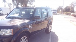 LAND-ROVER Discovery 2.7TDV6 Snow Edition