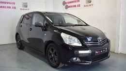 TOYOTA Verso 2.0D4D Active