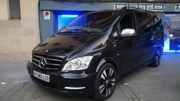 MERCEDES-BENZ Viano 3.0CDI Avantgarde Grand Ed. Largo Aut.