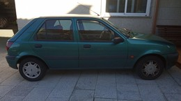 FORD Fiesta 1.3i Ambiente
