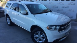 DODGE Durango 6.4L V8 SRT