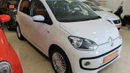 VOLKSWAGEN Up! 1.0 High