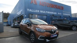 RENAULT Captur TCe Energy Intens 66kW