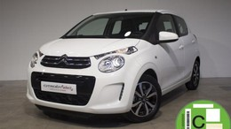 CITROEN C1  VTi 53kW (72CV) S&S City Edition