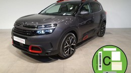 CITROEN C5 Aircross BlueHdi S&S Shine EAT8 180
