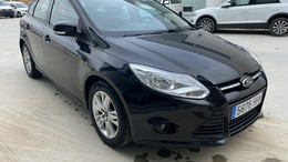 FORD Focus Berlina 115cv Manual de 5 Puertas