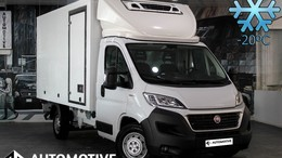 FIAT Ducato  FRIOTERMIC BOX 6 PALETS