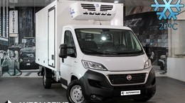 FIAT Ducato  FRIOTERMIC BOX 7 PALETS