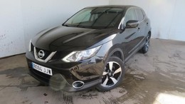 NISSAN Qashqai Familiar 110cv Manual de 5 Puertas