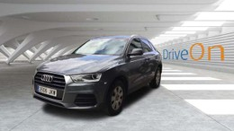 AUDI Q3 2.0TDI Attraction 110kW