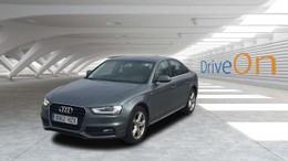 AUDI A4 2.0TDI CD S line edition 190 (0.00)