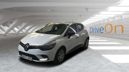 RENAULT Clio 1.5dCi SS Energy Business 55kW