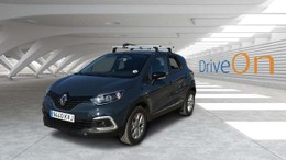 RENAULT Captur TCe Energy Limited 66kW (4.75)