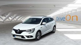 RENAULT Mégane Familiar 110cv Manual de 5 Puertas
