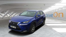 LEXUS NX 300h Executive 4WD Tecno + Navibox