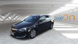 OPEL Insignia Familiar 136cv Manual de 5 Puertas