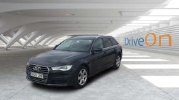 AUDI A6 Avant 2.0TDI Advanced edition 110kW