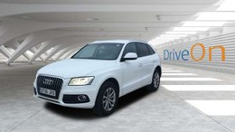 AUDI Q5 2.0TDI CD quattro Advanced Ed. 190