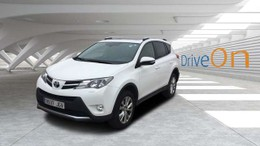 TOYOTA RAV-4 2.2D-4D Executive 4x2