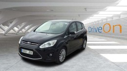 FORD Focus C-Max Familiar 115cv Manual de 5 Puertas