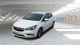 OPEL Astra 1.6CDTi Business + 110