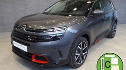 CITROEN C5 Aircross BlueHdi S&S Shine EAT8 130