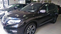 NISSAN X-Trail 1.7 dCi N-Connecta 4x2 7 pl.