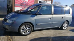 RENAULT Espace Grand 2.2 dCi Expression