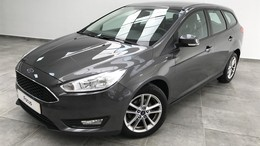 FORD Focus  1.0 Ecoboost A-S-S 92kW Trend+ Sportbr