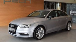 AUDI A3 2.0TDI CD S line edition S-T 150