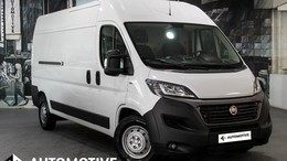 FIAT Ducato  MAXI Furgón L3H2 Pack Clima/Pantalla Tactil/Android Auto/Apple CarPlay.