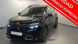 CITROEN C5 Aircross BlueHdi S&S Shine 130