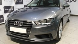 AUDI A3 Sedán 1.4 TFSI Advanced S-Tronic