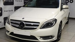 MERCEDES-BENZ Clase B 200CDI BE