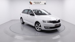 SKODA Spaceback 1.0 TSI Like 70kW
