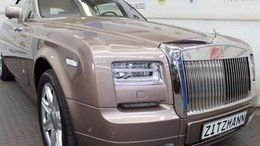 ROLLS-ROYCE Phantom  Drophead Series II