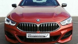 BMW Serie 8 850 i Coupe xDrive *LASERLIGHT/M-CARBON*